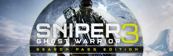 Sniper Ghost Warrior 3 Season Pass Edition+Gift RU+CIS 2019
