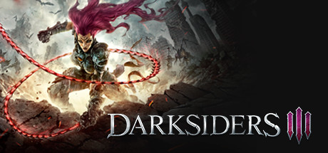 Darksiders 3 III. STEAM-key+GIFT (RU+CIS)