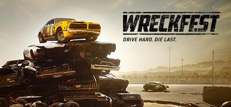 Wreckfest. STEAM-ключ (RU+СНГ)