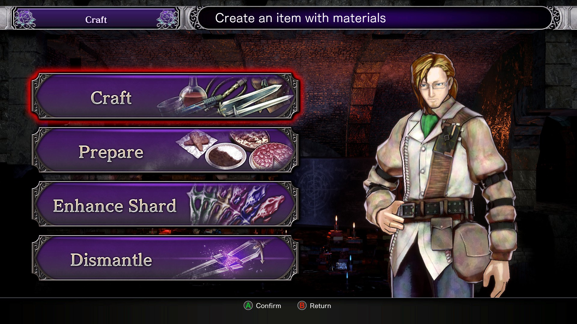 Bloodstained: Ritual of the Night. STEAM-key (RU+CIS)