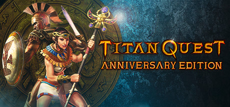 Titan Quest Anniversary Edition. STEAM-key (RU+CIS)