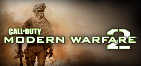 Call Of Duty: Modern Warfare 2 - KEY+GIFT  (RU+CIS)