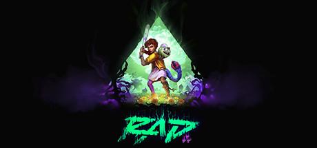 RAD. STEAM-ключ (RU+СНГ)