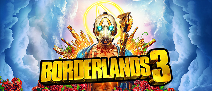 Borderlands 3 MULTILANGUAGE+GIFT (RU+CIS)