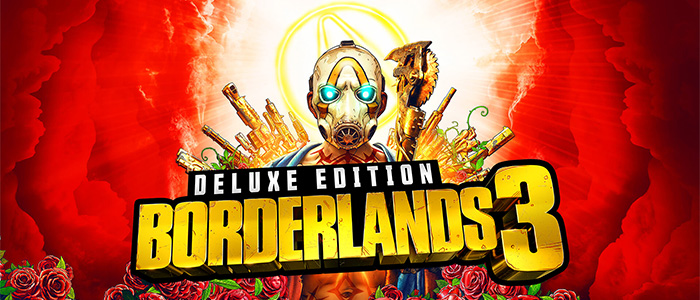 Borderlands 3 Deluxe MULTILANGUAGE+GIFT (RU+CIS)