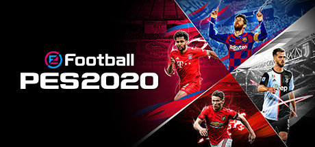 eFootball PES 2020 Legend. STEAM+GIFT (RU+CIS)