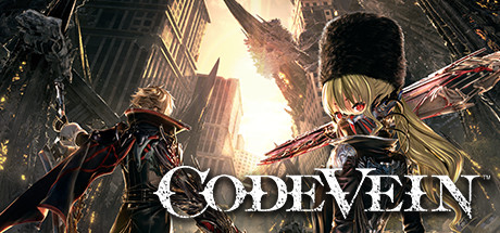 Code Vein Deluxe. STEAM-key+GIFT (RU+CIS)