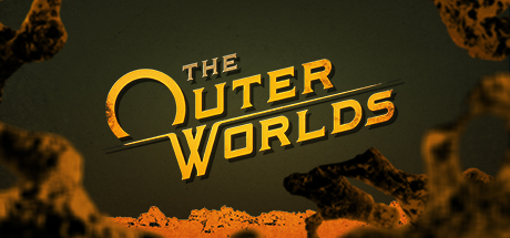 The Outer Worlds. EPIC-Store+GIFT (RU+CIS)
