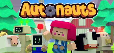 Autonauts. STEAM-key+GIFT (RU+CIS)