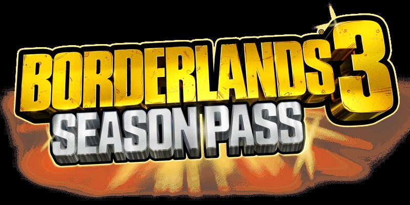 Borderlands 3 Season Pass. STEAM-ключ+ПОДАРОК (RU+СНГ)