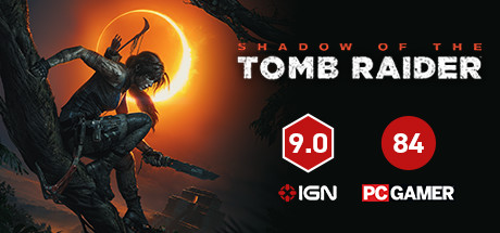 Shadow Of The Tomb Raider. STEAM-key (Region Free)
