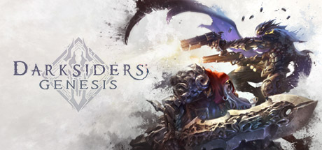Darksiders Genesis. STEAM-key+GIFT (RU+CIS)