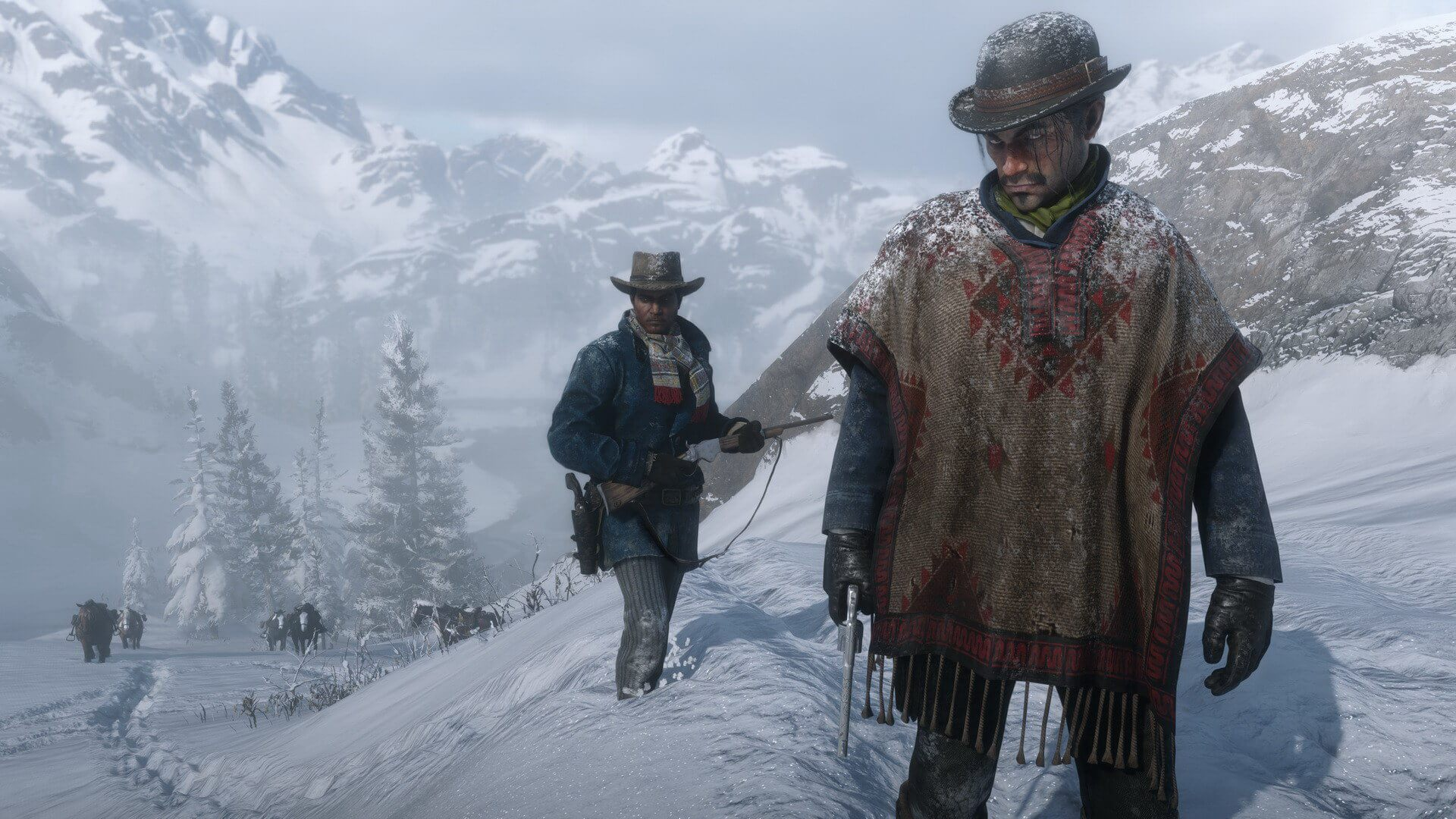 Red Dead Redemption 2 Special+ONLINE+GIFT (RU+CIS)