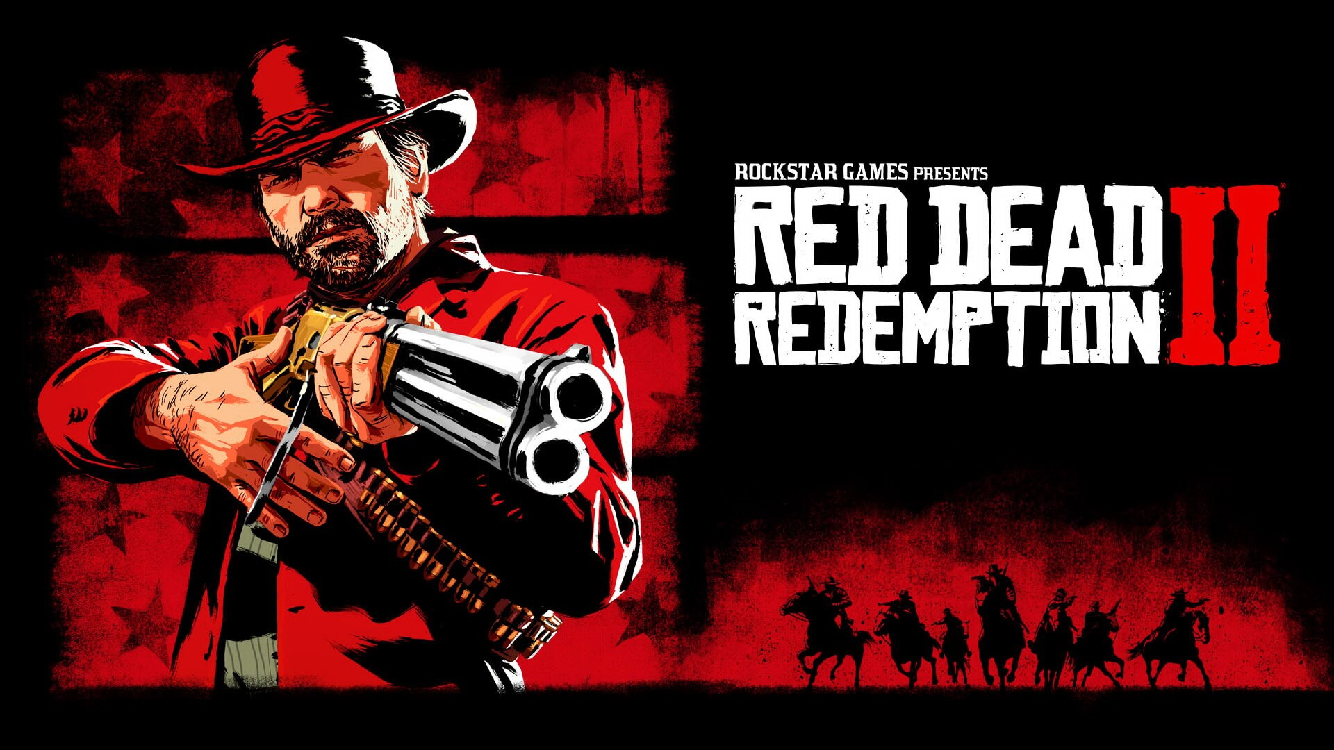 Red Dead Redemption 2 Ultimate+ONLINE+GIFT (RU+CIS)