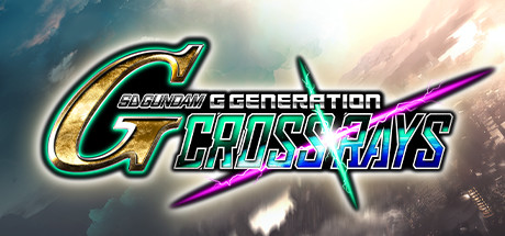 SD Gundam G Generation Cross Rays Deluxe  (RU+CIS)