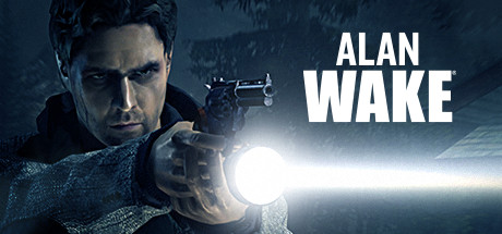 Alan Wake. STEAM-key (Region Free)