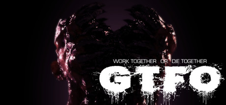 GTFO. STEAM-key+GIFT (RU+CIS)