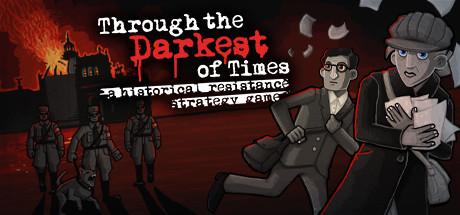 Through the Darkest of Times. STEAM-ключ (RU+СНГ)