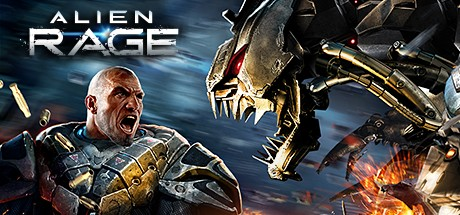 Alien Rage Unlimited. STEAM-key (RU+CIS)