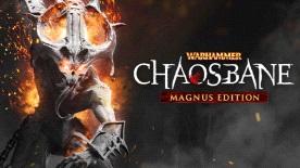 Warhammer: Chaosbane Magnus STEAM-ключ+ПОДАРОК (RU+СНГ)