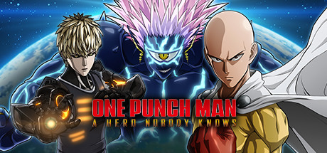 ONE PUNCH MAN: A HERO NOBODY KNOWS+GIFT (RU+CIS)