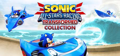 Sonic & All-Stars Racing Transformed Collection. КЛЮЧ