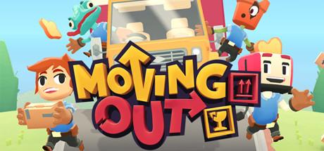 Moving Out. STEAM-ключ. STEAM-ключ+ПОДАРОК (RU+СНГ)
