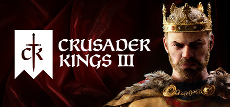 Crusader Kings III 3. STEAM-key+GIFT (RU+CIS)