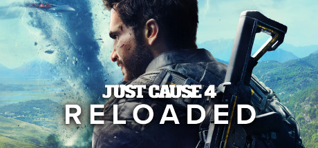 just cause 4 reloaded. steam-klyuch (region free) 959 rur