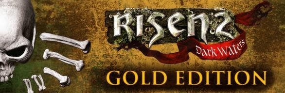 Risen 2: Dark Waters Gold Edition. STEAM-ключ (RU+СНГ)