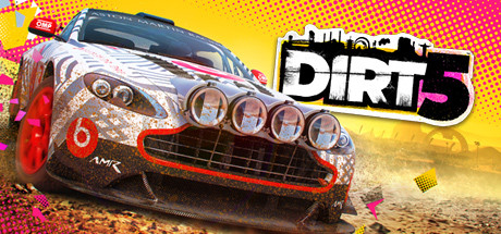Dirt 5. PRE-ORDER+BONUS. STEAM-key+GIFT (RU+CIS)