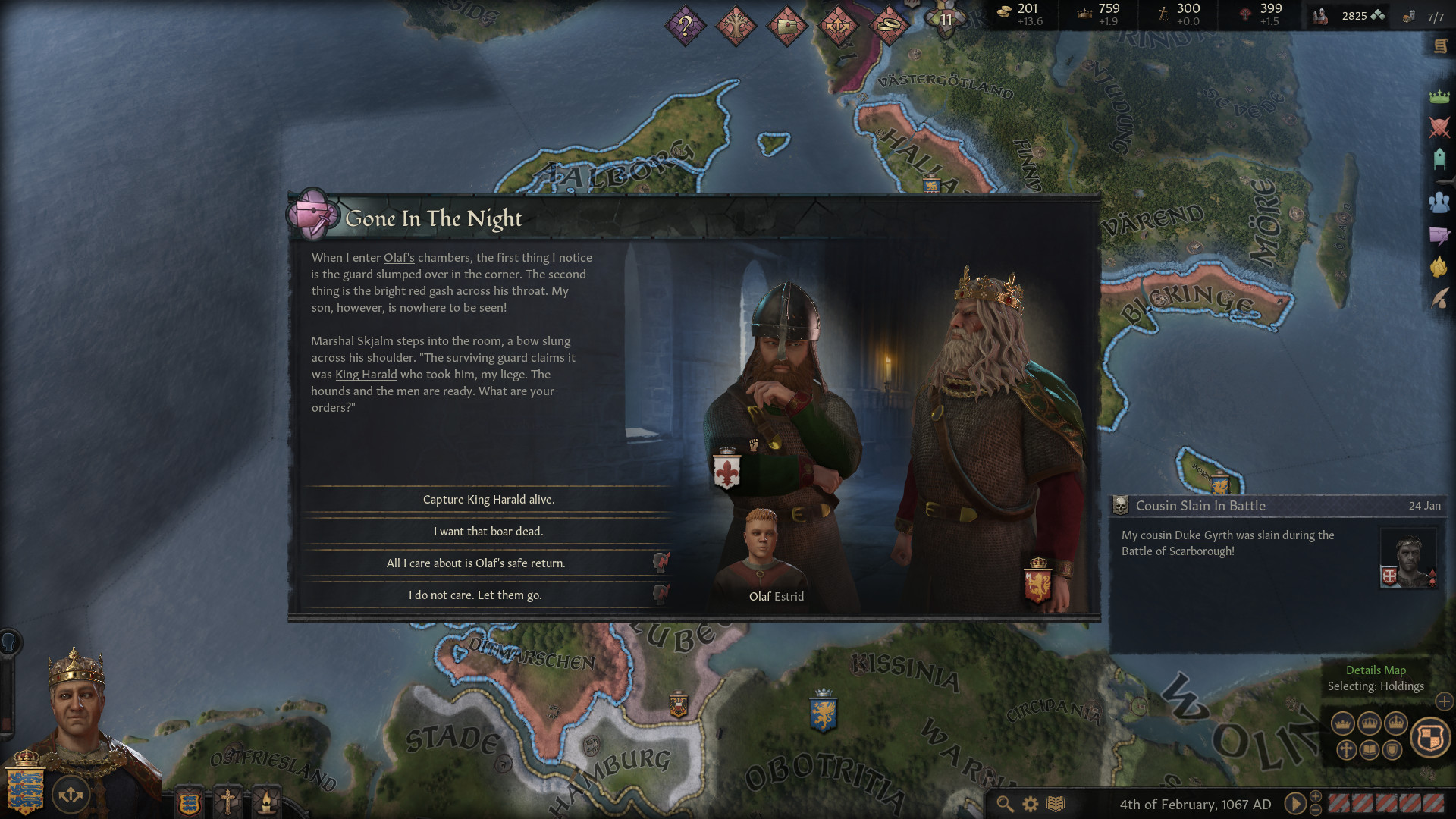 Crusader Kings III 3 Royal Edition+GIFT (RU+CIS)
