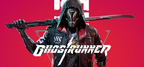 Ghostrunner. Моментальная доставка. STEAM-КЛЮЧ (RU+СНГ)