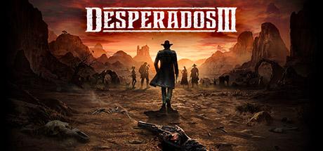 Desperados 3 III. STEAM-ключ (RU+СНГ)