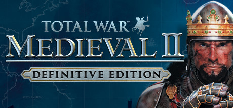 total war: medieval ii – definitive edition. klyuch (ru) 259 rur