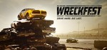 Wreckfest. STEAM-ключ (RU+СНГ)