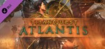 Titan Quest: Atlantis (DLC) STEAM-ключ (RU+СНГ)
