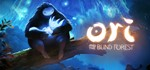 Ori and the Blind Forest Definitive STEAM-ключ (RU+СНГ)