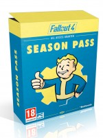 Fallout 4 Season Pass Steam (CD Key) Free Region