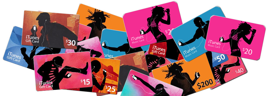 iTUNES GIFT CARD - $15 - (USA/SCAN) DISCOUNTS