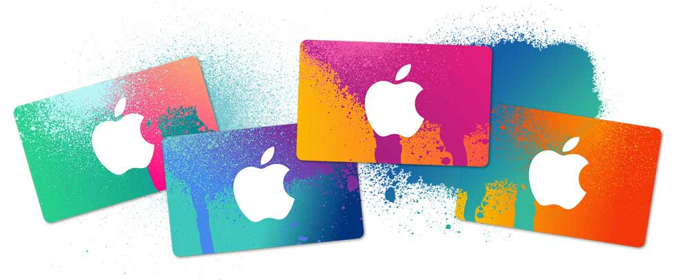 iTUNES GIFT CARD - $25 - (USA/SCAN) СКИДКИ