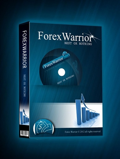 EA Forex Warrior