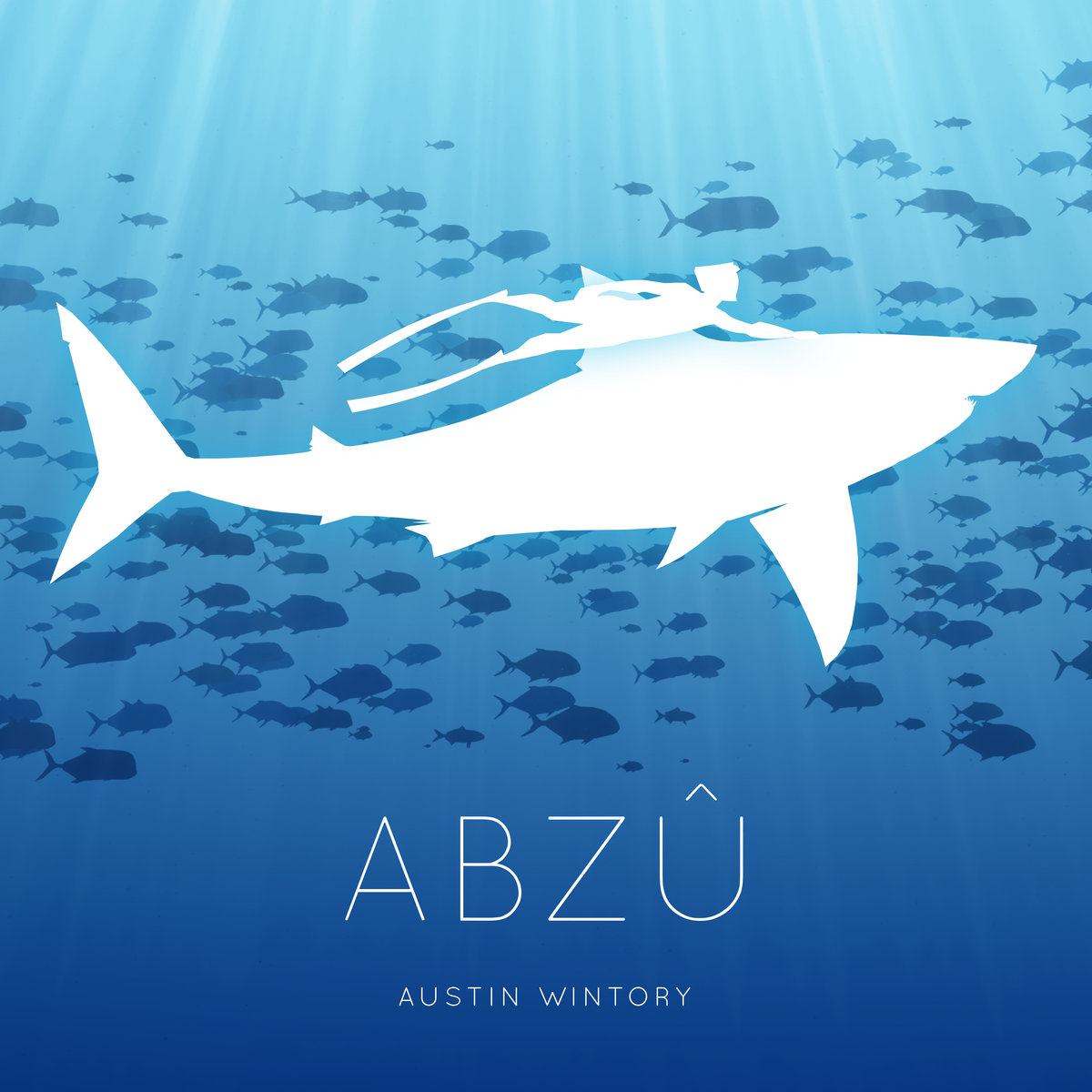 ABZU steam activation key ( CIS region only)