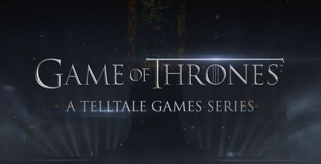 Game of Thrones: A Telltale Games Series СНГ регион