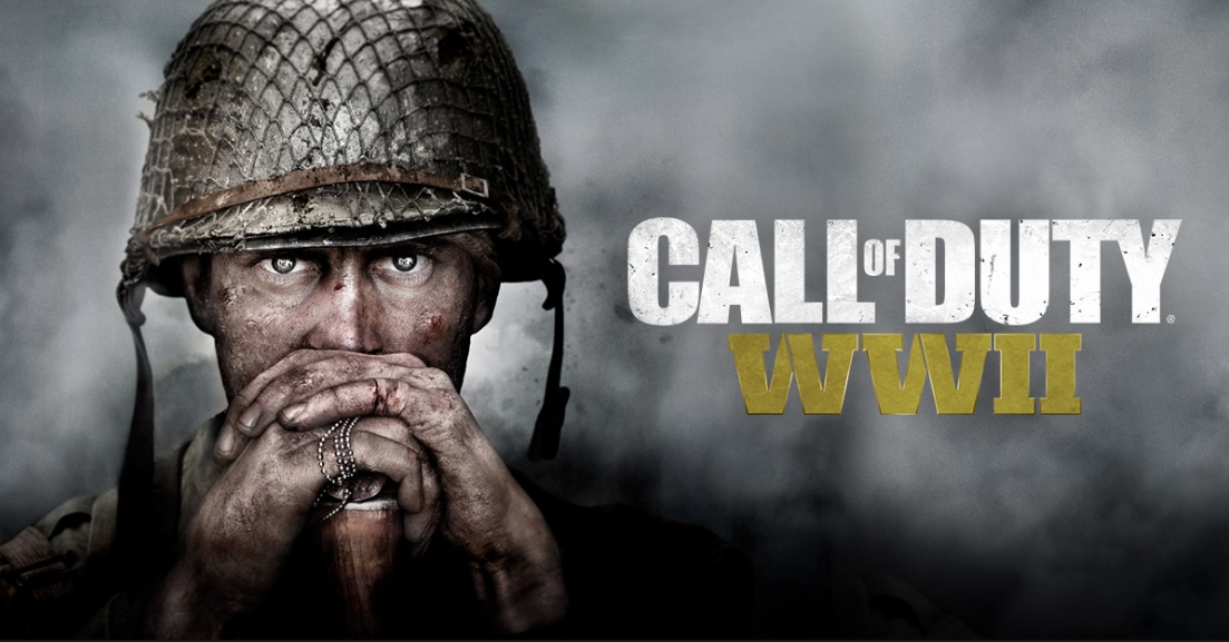 Call of Duty: WWII STEAM russia 2019