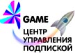 Card 500 rubles 4GAME (SMS-payment is available)