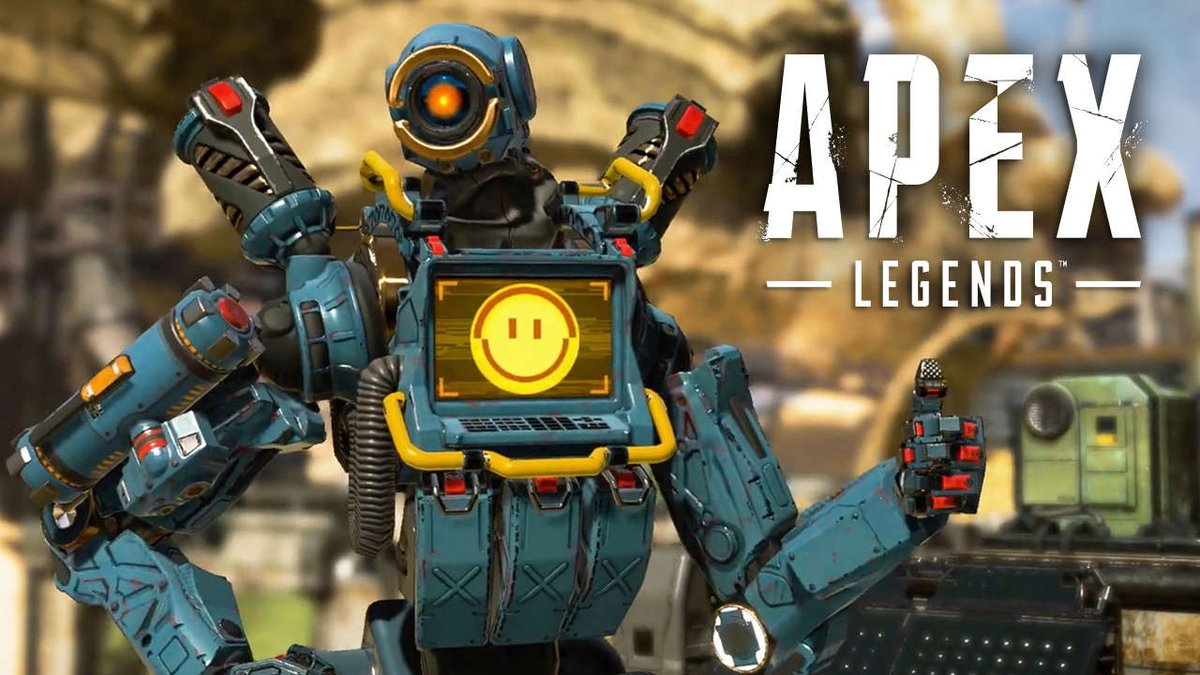 Private cheat for Apex Legends [Gc-Software] for 31 day 2019