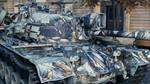 ✅ GLOBAL MAP EVENT TANK: Carro 45 t \Obj 907\ VK72.01K.