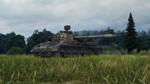 ✅ The Crystal Challenge: Hunt Down Kampfpanzer 07 RH !