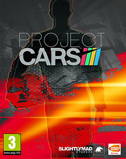 Project CARS Steam Gift (RU/CIS) + подарок